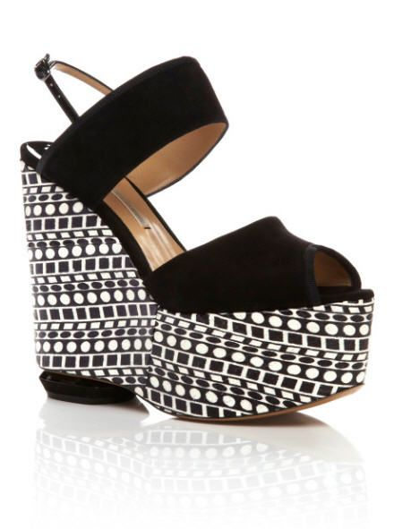 nicholas-kirkwood-pre-fall-2013-bhaus-printed-elaphe-wedge