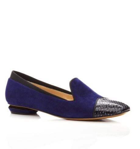 nicholas-kirkwood-pre-fall-2013-elaphe-slippers