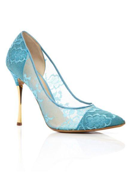nicholas-kirkwood-pre-fall-2013-lace-pointy-toe-chrome-heel-pump