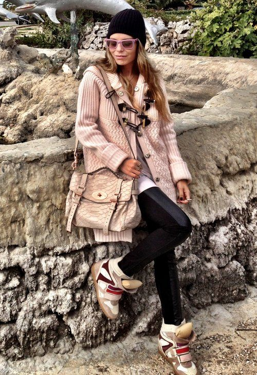 pinko-pink-surface-to-air-cardigans~look-main