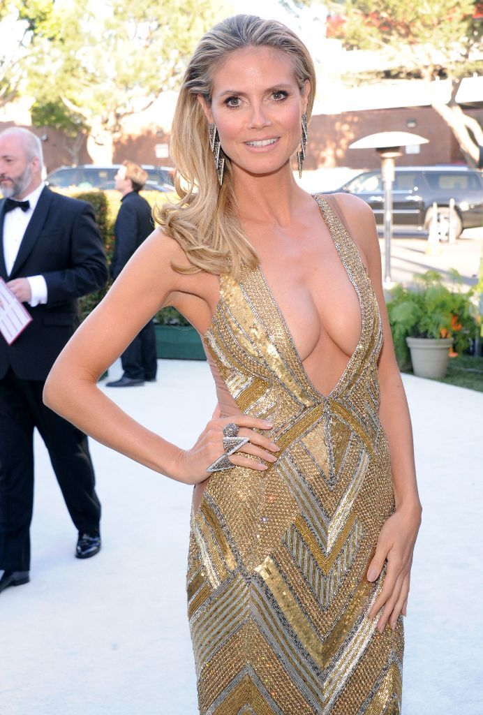 The 2013 Oscar Parties Fab Fashion Fix