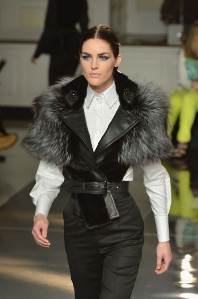 Jason Wu - Runway - Fall 2013 Mercedes-Benz Fashion Week