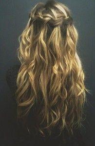 Hair-How-to-do-a-Waterfall-braid-hairstyle-04