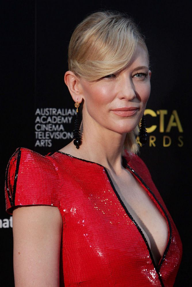 AACTA Awards in Sydney 2013