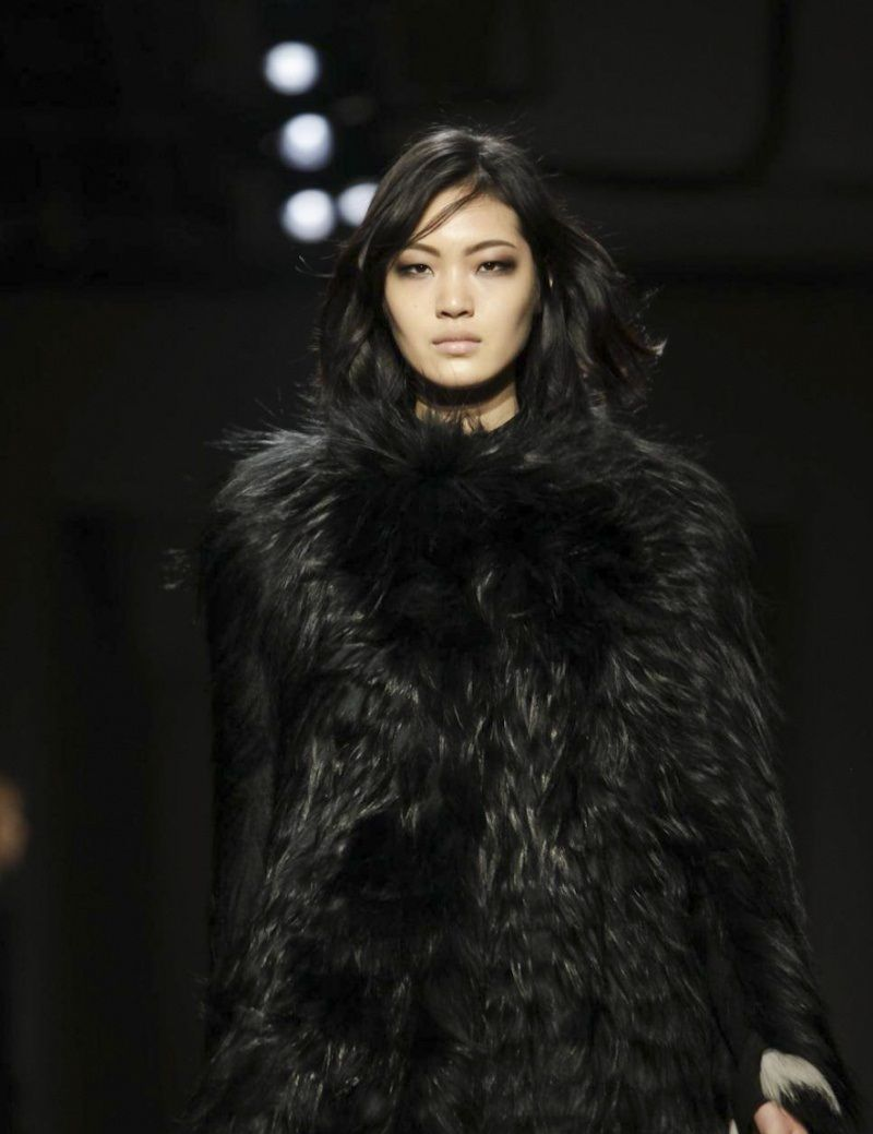 Yigal Azrouel, Ready to Wear Collection Fall Winter 2013 New York