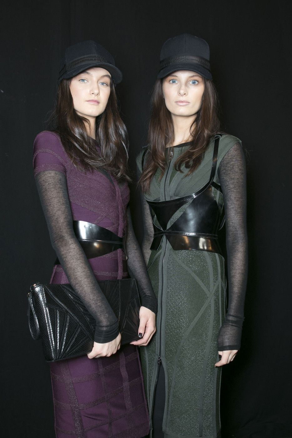 Herve_Leger_by_Max_Azria_Fall_2013_Backstage_7_My