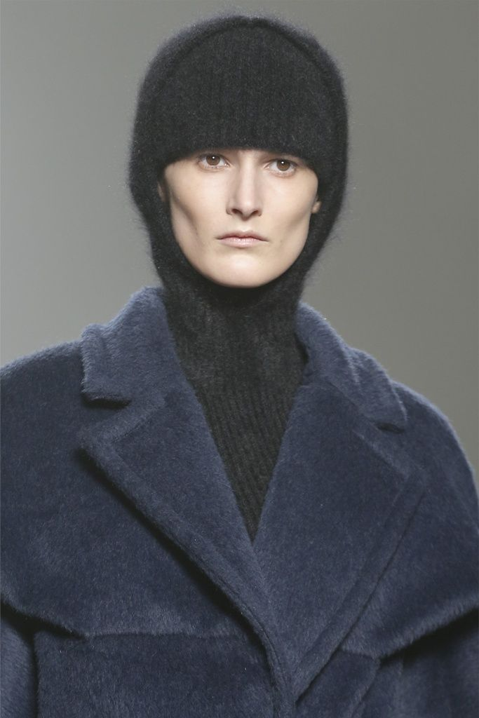 Diane Von Furstenberg Fall Winter 2013 New York Fashion