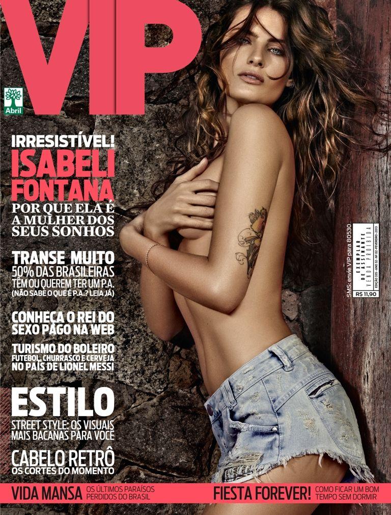 VIP February 2013