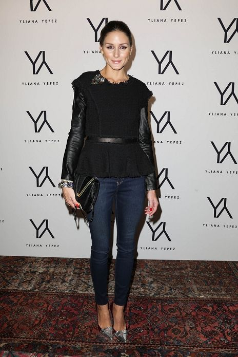 Yliana Yepez Fall 2013 Handbag Launch