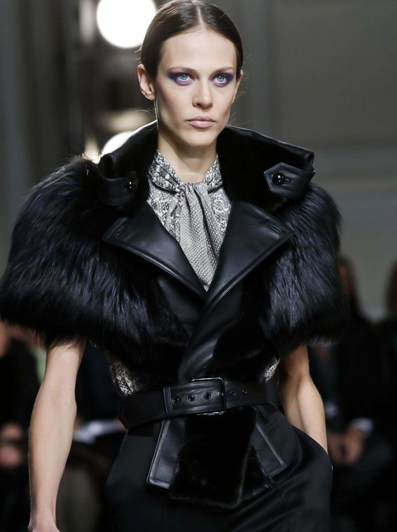 Jason Wu, Ready to Wear, Fall Winter, 2013, New York