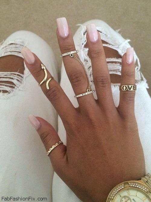 inspo nails