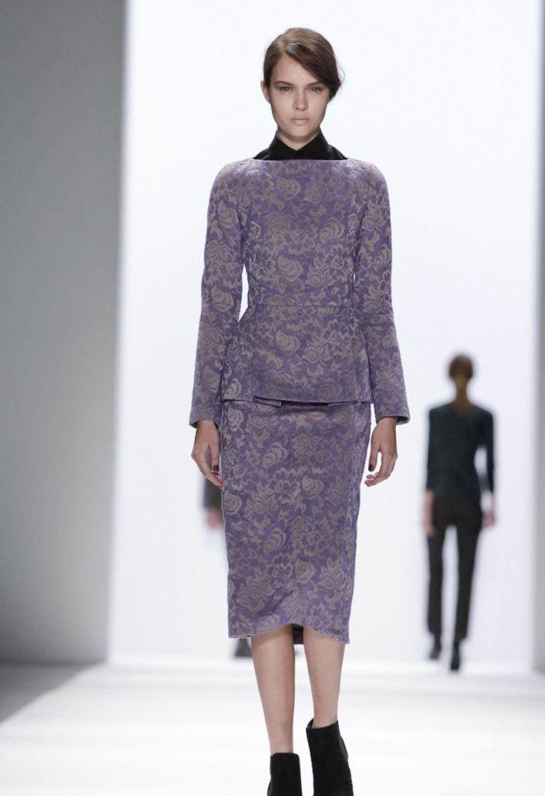 Richard Chai Love, Ready to Wear, Fall Winter, 2013, New York
