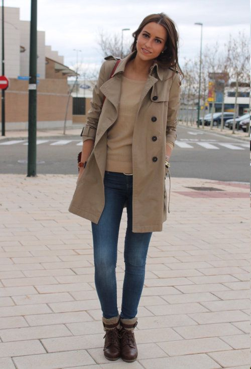 Style Guide: How to wear a trench coat? | Fab Fashion Fix