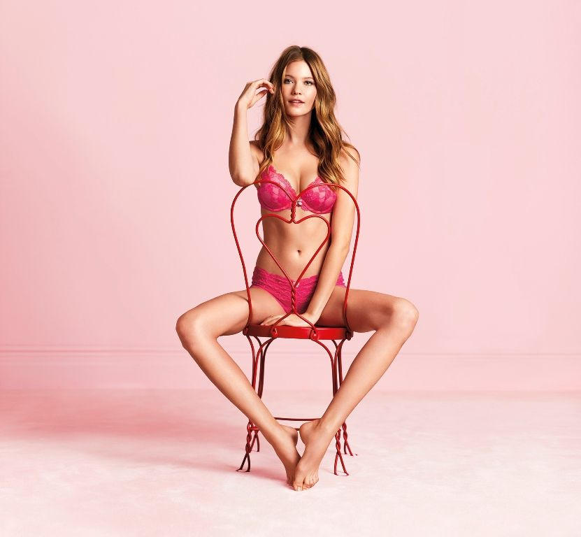 The Best Valentine's Day lingerie for your body type ...