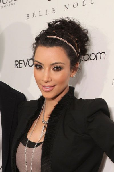 Style Watch Celebrity Hair Accessories Trend Fab