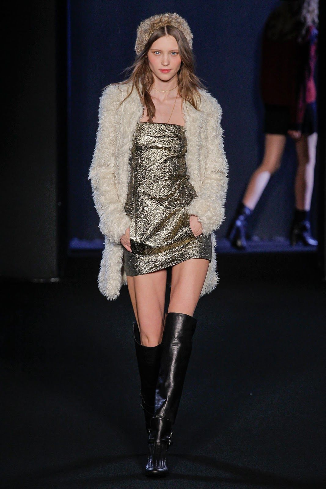 Zadig & Voltaire Fall/Winter 2013 collection