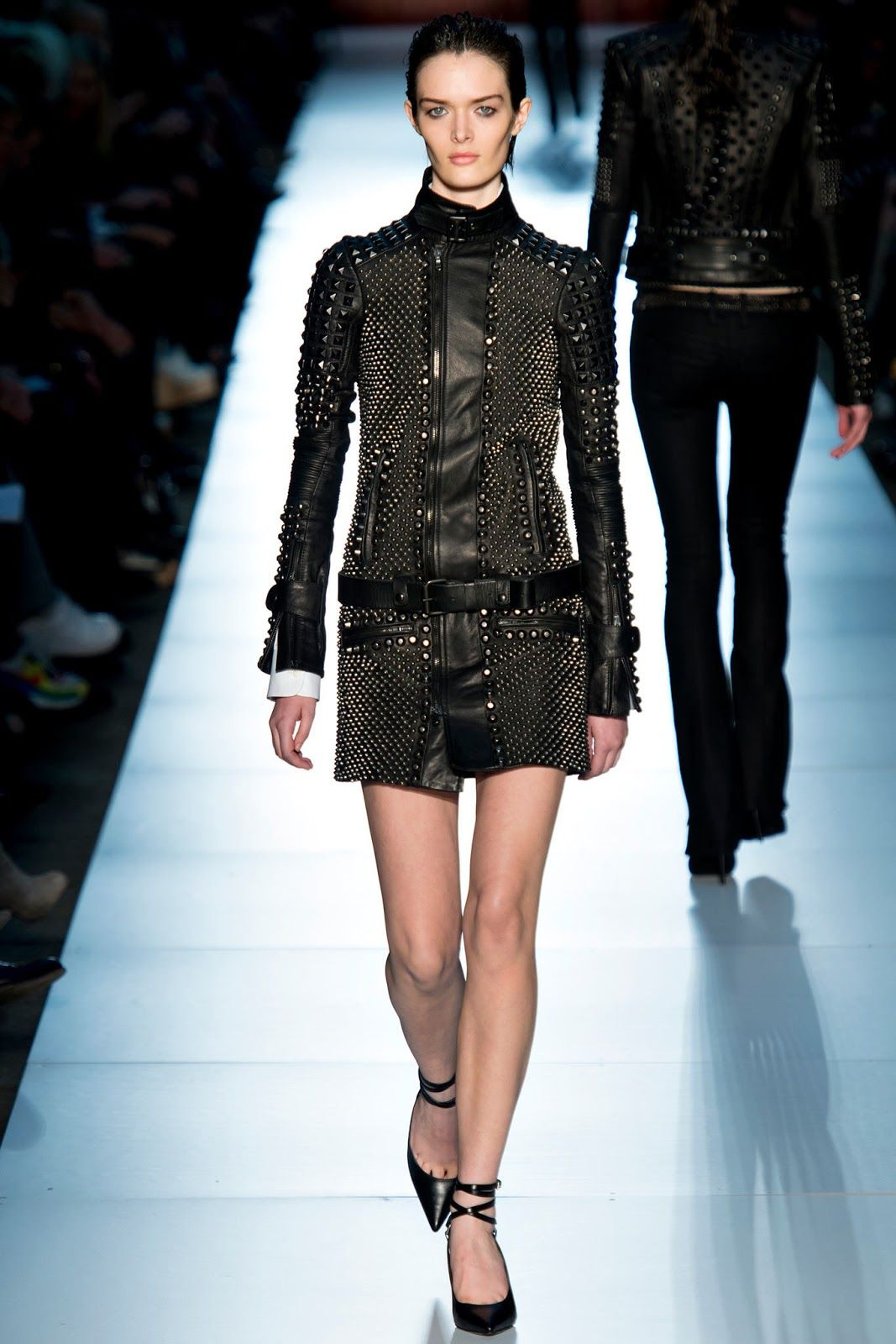Diesel Black Gold Fall Winter 2013 Collection New York
