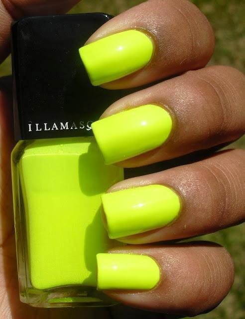 Nails: Neon Nails Trend for Spring 2013 | Fab Fashion Fix