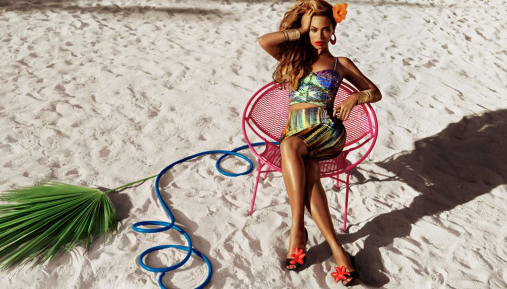 Beyonce_HM_Summer_Campaign_09