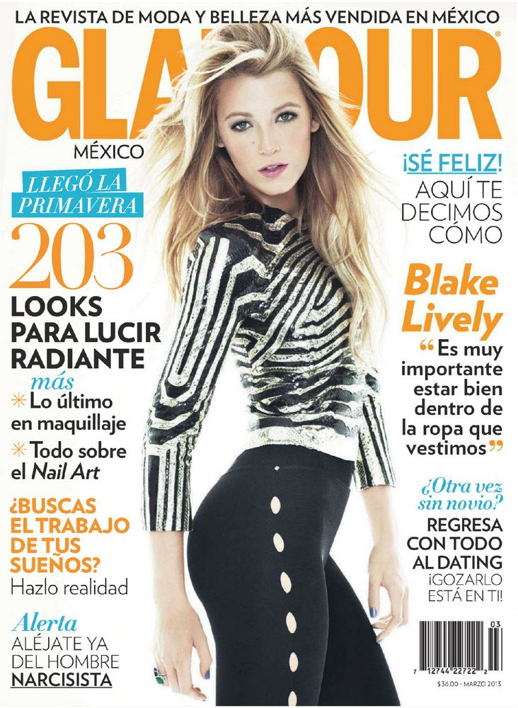 Blake Lively for Glamour Mexico March 2013-001