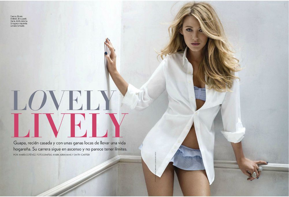Blake Lively for Glamour Mexico March 2013-003
