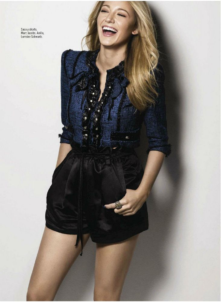 Blake Lively for Glamour Mexico March 2013-005