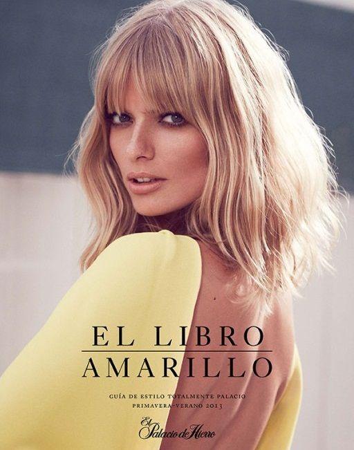 El Libro Amarillo SS 2013 Womens 01