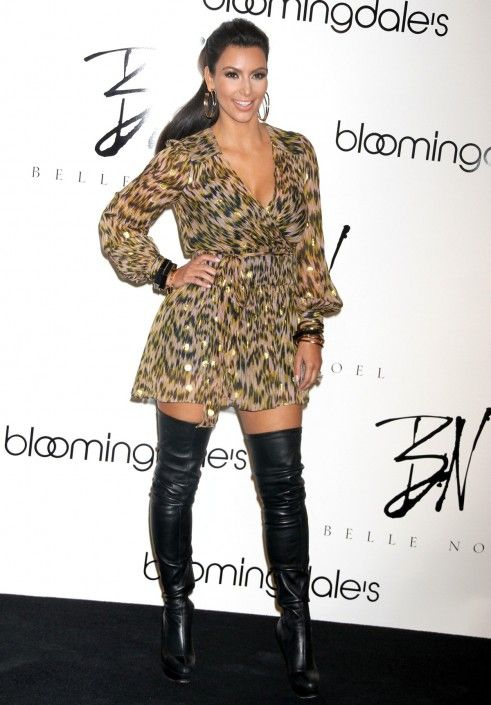 Kim-Kardashian-Belle-Noel-Bloomingdales-Event-NYC-092311-8-491x705