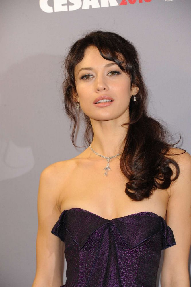 Olga Kurylenko 38th Annual Cesar Film Awards ceremony in Paris-003