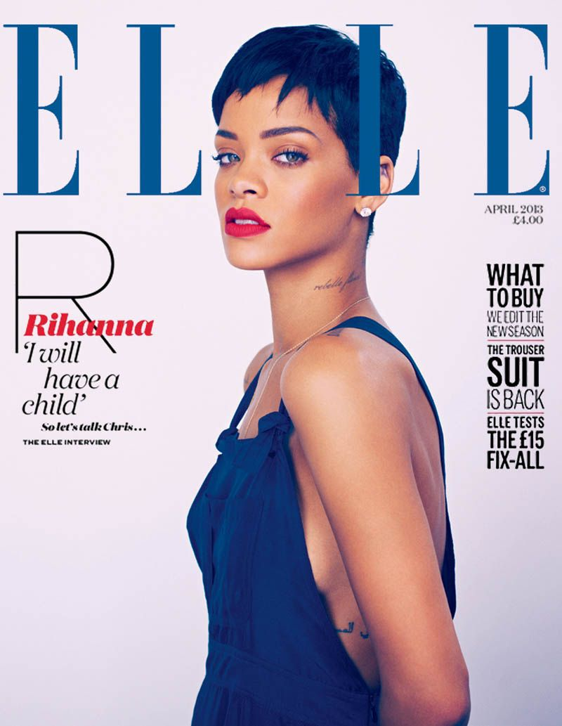 Rihanna by Mariano Vivanco for Elle UK April 2013-010