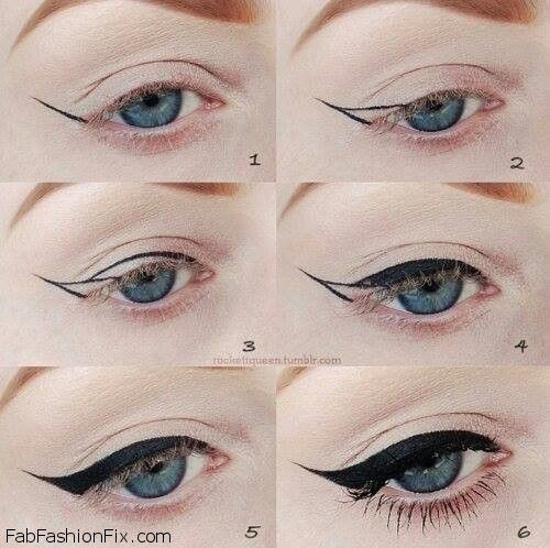 How to Apply Eyeliner Tutorial?