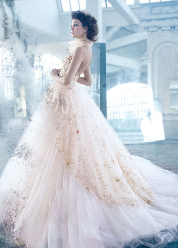 lazaro-bridal-tulle-ball-gown-accented-embroidery-sheer-lace-sweetheart-peplum-natural-gathered-sweep-3315_zm