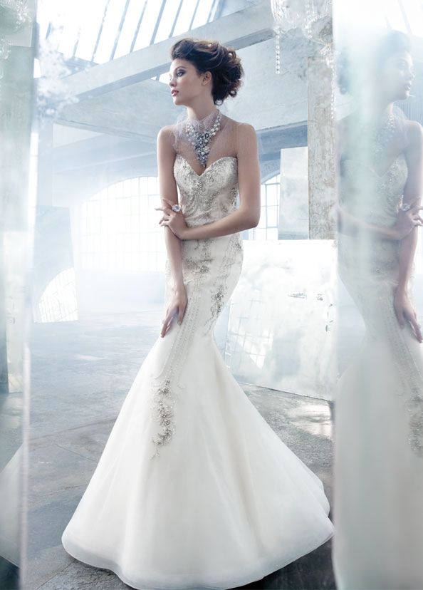 lazaro-bridal-tulle-jeweled-art-deco-trumpet-gown-sweetheart-horsehair-sweep-train-3306_zm