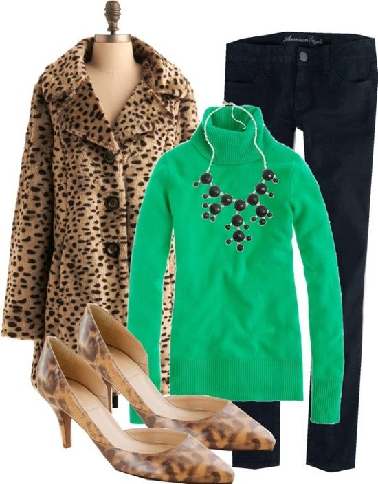 Style Guide: How to wear animal prints?