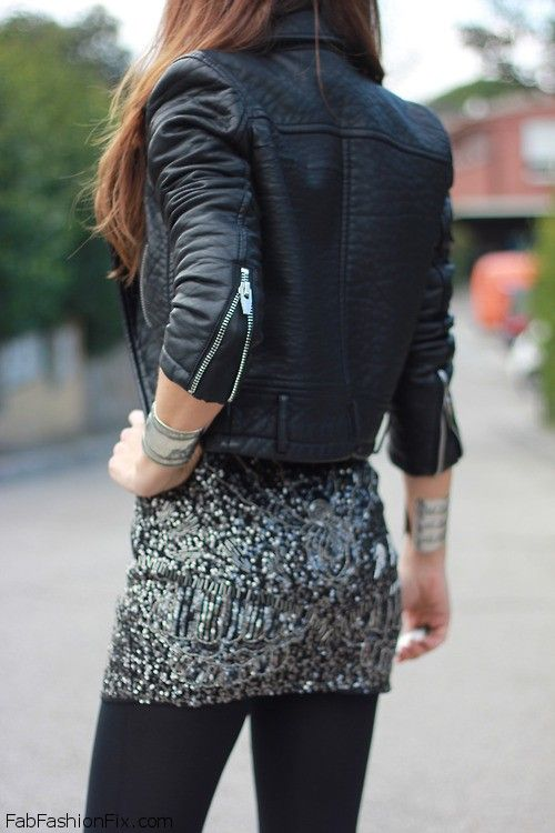 beautiful black leather jacket outfits tumblr men