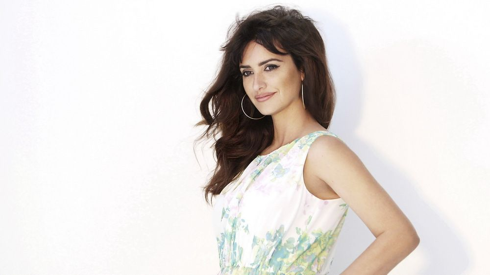 Penélope Cruz for Lindex - behind the scenesParty Perfect - Spring 2013