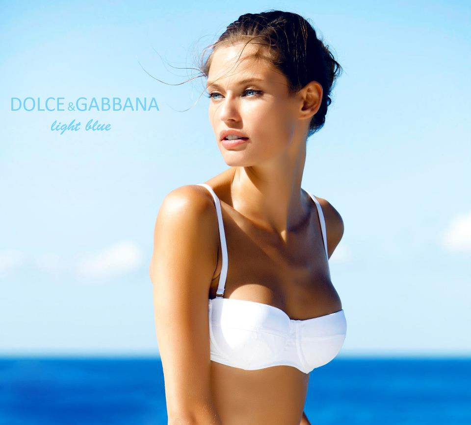 dolce gabbana light blue fragrance fab fashion fix. Black Bedroom Furniture Sets. Home Design Ideas