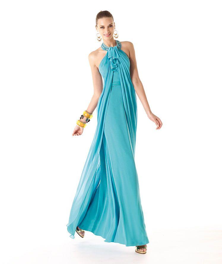 Evening dress lookbook