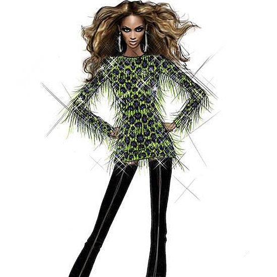Beyonce-Mrs-Carter-Show-Tour-Costumes-Pictures
