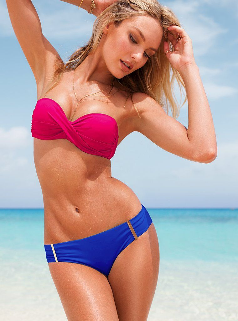 Candice Swanepoel for VS Swim May 2013-200