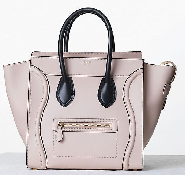 Celine-Bicolor-Luggage-Tote-Fall-2013