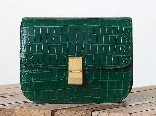 Celine-Crocodile-Classic-Box-Bag-Fall-2013