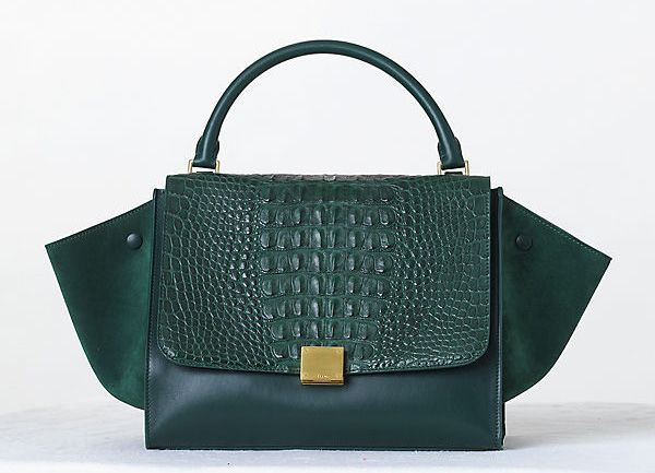Celine-Crocodile-Trapeze-Bag-Fall-2013