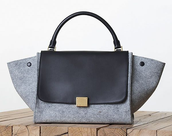 Celine-Trapeze-Bag-Felt-Fall-2013
