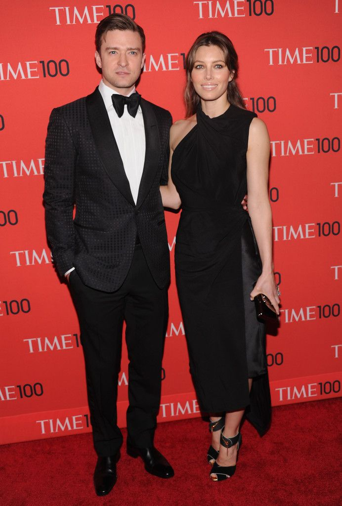 Jessica Biel Time 100 Gala in New York-002