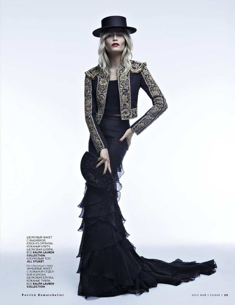 Natasha Poly Vogue Russia May 2013-008