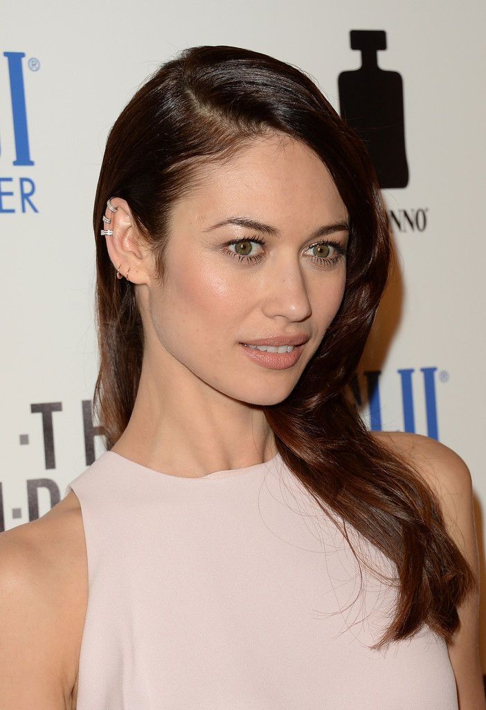 Olga Kurylenko the premiere of Magnolia Pictures To The Wonder at Pacific Design Center-002