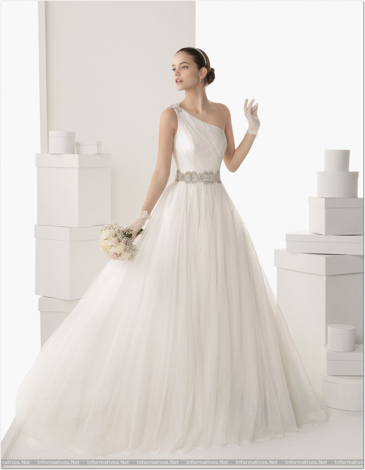 In case you have missed it see rosa clara bridal collection 2013
