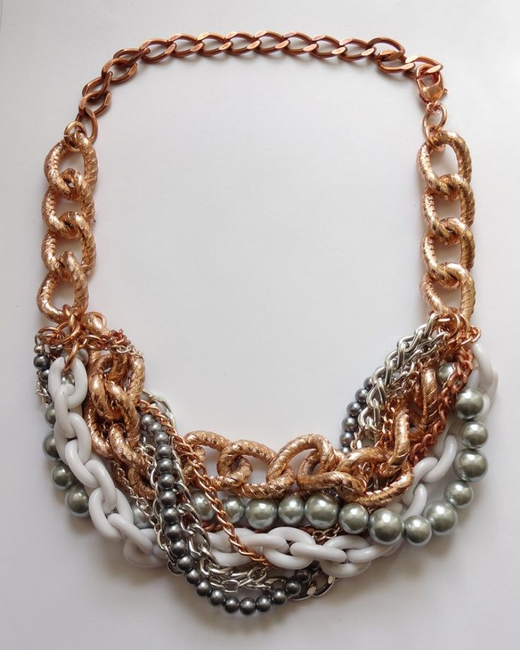 Pearl Necklace Styles: Style Guide: How To Wear Pearl Jewelry?