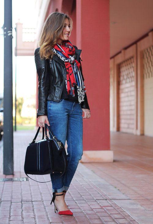 zara-panuelos-bufandas-echarpes-jeans-pieles-reales-o-falsas~look-main